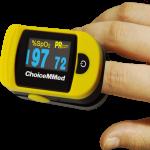SpO2(動脈血酸素飽和度) 100%は安全?酸素解離曲線もチェックしましょう